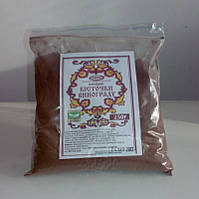 Шрот (порошок) из косточки винограда, 250г