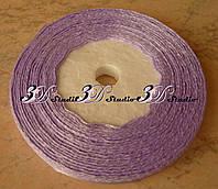 Лента атласная цвет №44 шириной 0,6 см