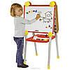 Магнитная доска – развивающая игра для ребенка