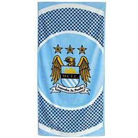 Манчестер Сити Полотенце BE