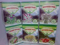 Фиалки трехцветной трава, Фитолик 40 г