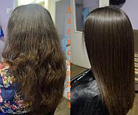 Бразильское кератиновое восстановление волос В Киеве и Днепропетровске