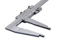 Штангенциркуль ШЦ-II-250-0,05  (губки 130 мм)