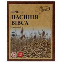 Шрот из семян овса,Аннушка, 300гр