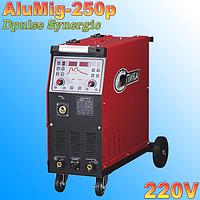 Сварочный полуавтомат Спика AluMig-250 P