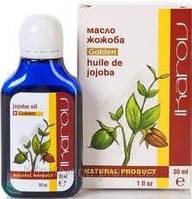 Масло Жожоба, Икаров, Болгария, 30 мл