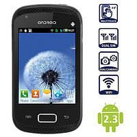 Смартфон Samsung Galaxy Music S6010 Android, фото 1