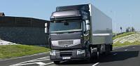 Автостекла,стекла, лобовое стекло, ветровое стекло Renault Premium,Рено Премиум