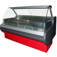 Морозильная витрина Belluno-M РОСС.  Холодильное оборудование для магазинов