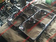 Облицовка фар ваз 2106 2103 хром комплект 2106-8401016/17