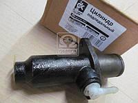 Главный цилиндр сцепления подпедальный МАЗ 4370 ЕВРО ДК