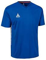 SELECT MEXICO SHIRT, футболка игровая Синяя