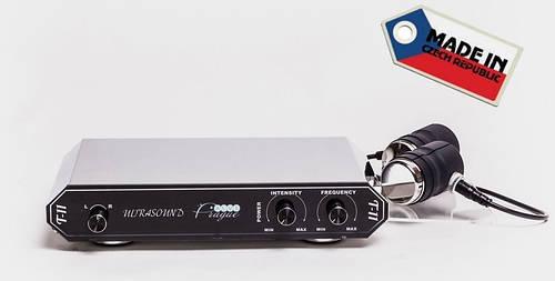 Аппарат ультразвуковой терапии Alvi Prague Т-11