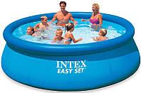 Надувной бассейн Intex 28130 (56420), 366х76см