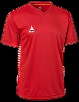 SELECT MEXICO SHIRT, футболка игровая Красная