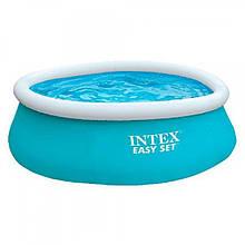 Надувной бассейн Intex 28101, 183х51см