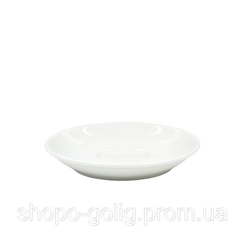 Блюдце 12 см под чашку 70мл Baden 21-04-232