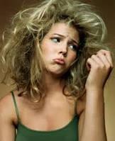 Серия средств для ухода за сухими и поврежденными волосами