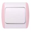Вставка EL-Bi Zirve розовая пара