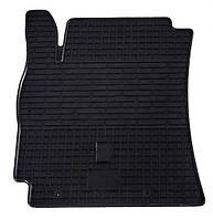 Резиновый водительский коврик для Geely GC6 2014- (Stingray)