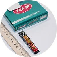 Книпсер для ногтей TRI-M, фото 1