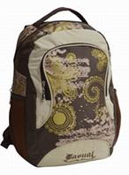 Ранец-рюкзак школьный подростковый SAFARI