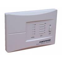 Контроллер для управления 4-х зон с помощью проводных термостатов COMPUTHERM Q4Z