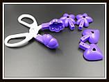 Ножницы-формы для кейк-попсов, фото 2