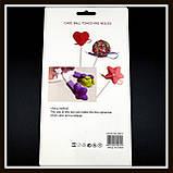 Ножницы-формы для кейк-попсов, фото 4