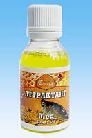 Аттрактант Corona 30мл с дозатором мед.