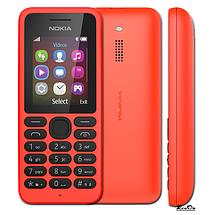 Мобильный телефон Nokia 130 Dual Sim Red , фото 2