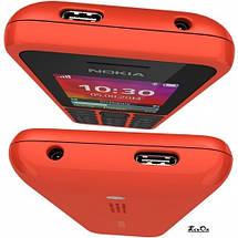 Мобильный телефон Nokia 130 Dual Sim Red , фото 3