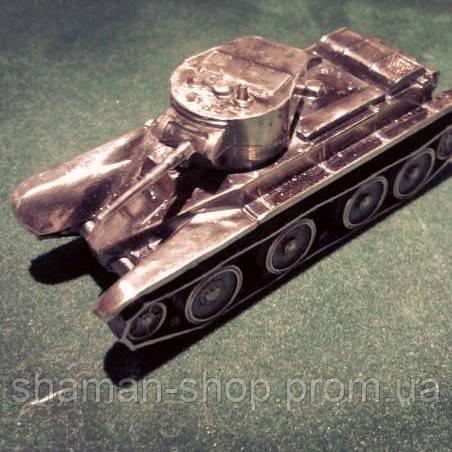 Сувенир Танк БТ-5