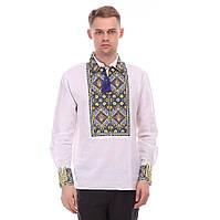 Льняная рубашка семь цветов Герб