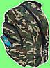 Рюкзак камуфляжный CORONA FISHING РК106 (23л)