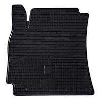 Резиновый водительский коврик для Geely MK Cross 2010- (STINGRAY)