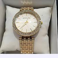 ЖЕНСКИЕ ЧАСЫ MICHAEL KORS GOLD NEW N77,женские наручные часы, мужские, наручные часы Майкл Корс
