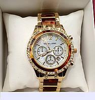 Часы наручые Michael Kors N46 ,женские наручные часы, мужские, наручные часы Майкл Корс, фото 1