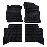Резиновые коврики для Geely MK Cross 2010- (STINGRAY)
