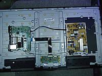 """Телевизор 39"""" Samsung UE-39F5020 на запчасти, фото 1"""