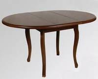 Деревянный стол Элис раскладной