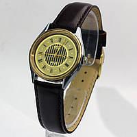 Механические часы Заря производство РФ