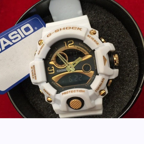 40d486b5 Часы Casio G-SHOCK GA-100A, женские наручные часы, мужские, наручные ...
