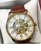 Часы наручные Механичкские OMEGA gold, женские часы, механические часы, наручные часы, кварцевые часы Омега