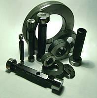 Калибр-кольца резьбовые М
