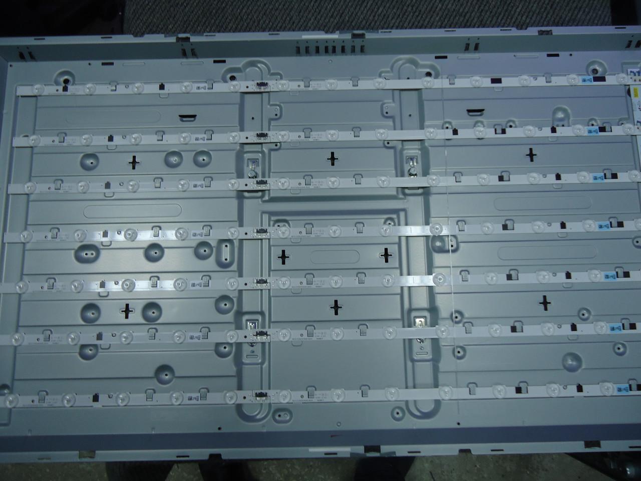 "Подсветка телевизора D2GE-390SCB-R3 и D2GE-390SCA-R3 для Samsung 39"" UE39F5020"