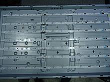 """Підсвічування телевізора D2GE-390SCB-R3 і D2GE-390SCA-R3 для Samsung 39"""" UE39F5020"""