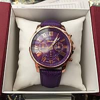 ЧАСЫ GENEVA N2 женские , женские часы, механические часы, наручные часы, кварцевые часы Женева