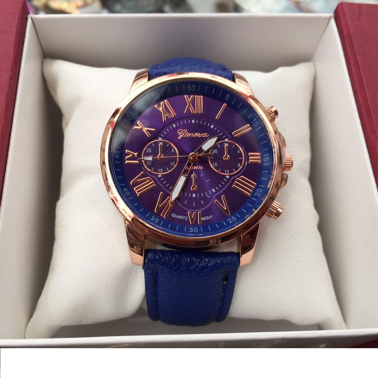 ee207dcf ЧАСЫ GENEVA N8 женские, женские часы, механические часы, наручные часы, кварцевые  часы