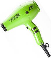Фен для волос Parlux 385 Powerlight зеленый